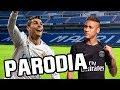Canción Real Madrid vs PSG 3-1 (Parodia...mp3