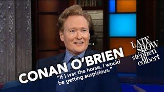 Conan O