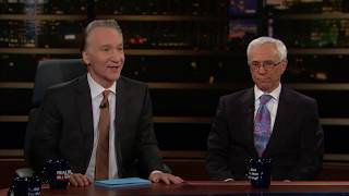 JFK files, Russia, VA, Twitter | Overtime with Bill Maher (HBO)