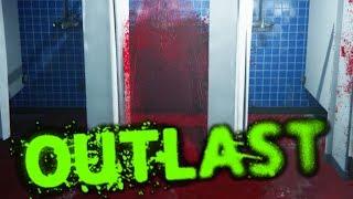 BLUT IM KLO | Folge 18 | Outlast 2