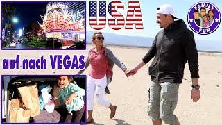 SHOPPING TOUR LAS VEGAS |  Vlog #79 FAMILY FUN ON TOUR
