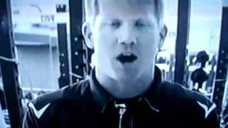 Scott Cochran - Alabama Football Strength and Conditioning Expert