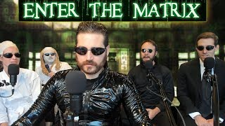 Shoot Your Reload - Enter the Matrix Gameplay