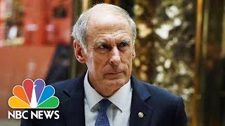 Watch Live: Director Of National Intelligence Dan Coats At The Aspen Security Forum   NBC News