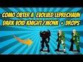 [AQW] Como Obter a Classe Leprechaun + D...mp3