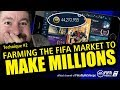 HOW TO BUY & SELL in the FIFA Mobile Mar...mp3