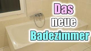 Das Badezimmer ist fertig | ikea | Familien Vlog | Filiz
