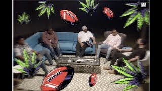 """I Smoked Two Blunts Before Every Game"": NFL Vets on Cannabis in Football"