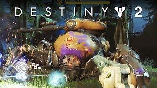Looten und Leveln!   06   Destiny 2