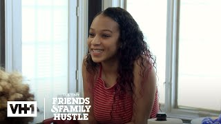 Deyjah Harris Pranks T.I. & Tiny With Macaroni Cheese Juice | T.I. & Tiny: The Family Hustle
