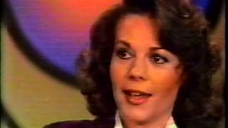 Natalie Wood on Rex Reed