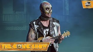 Uncle Clutch - The Gong Show 1x1