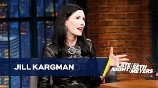Jill Kargman Used Real-Life Rich People Accidents for Odd Mom Out