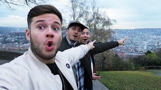 Die schönsten Aussichtpunkte Stuttgarts | inscopelifestyle