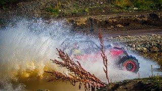 GRIP fährt mit dem Auto übers Wasser - GRIP - Folge 380 - RTL2