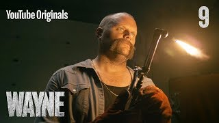 """Wayne 