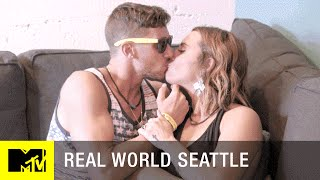 Real World Seattle: Bad Blood | Official Trailer | MTV