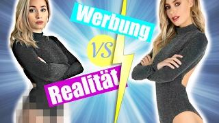 WERBUNG VS. REALITÄT - CHINA ONLINE SHOP! Live Test   Sonny Loops