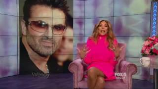 Real Irina at first Wendy Williams show of 2017 (full episode)
