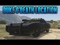 How To Get The Duke O Death In GTA 5 (Ch...mp3