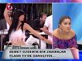 DEMET ÖZDEMİR FLASH TV