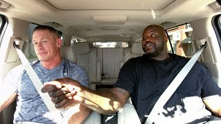 Carpool Karaoke: The Series — Shaq & John Cena — Apple Music