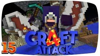 ONE PIECE in MINECRAFT! - Craft Attack 4 Ep. 15 | VeniCraft
