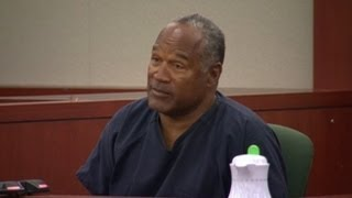 O.J. Simpson Takes the Stand: What Happened in Hotel Room Hold-Up?