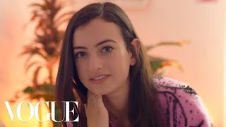 Cazzie David's Guide to Getting Over a Breakup | Sad Hot Girls | Vogue