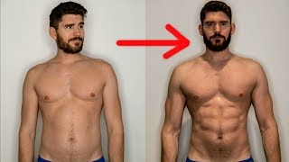 I Worked out like Chris Hemsworth for 30 Days
