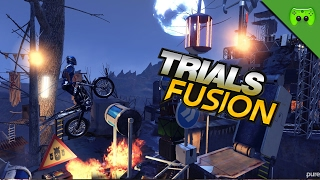 TIME TO SHINE SEP 🎮 Trials Fusion #67