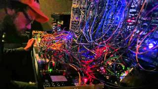 Rubberneckers (Modular Synth Performance)