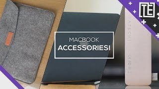 Best MacBook Accessories 2017