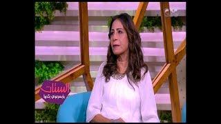 الستات مايعرفوش يكدبوا | عفاف مصطفى : احصل على ادوارى بعد عذاب طويل بعد 28 سنة تمثيل
