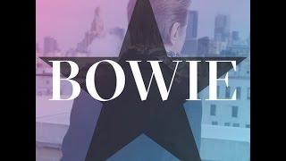 David Bowie - No Plan (EP) // Full Album 2017