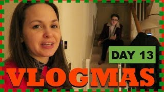 It Will Get Better! | DAY 13 | VLOGMAS 2016