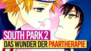 SOUTH PARK 2 💨 029: Anime Boy Love Attack