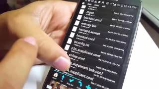 How to see wifi password on android phone wi fi without root and app 2017 - 2018