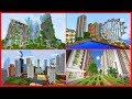 Minecraft PE Maps - TOP 5 BEST CITY MAPS...mp3