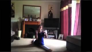 """Sia - """"Chandelier"""" Dance Mashup"""