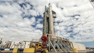 Atlas V OA-7 Launch Highlights