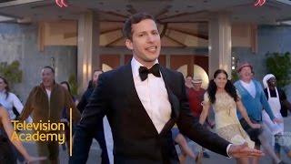 2015 Emmys | Andy Samberg