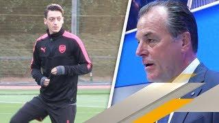 Schalke-Boss Tönnies glaubt an Rückkehr von Mesut Özil | SPORT1 TRANSFERMARKT
