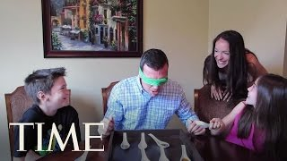 YouTube Families: The Effects Of Growing Up Online | TIME