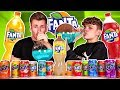 BROTHERS TRY EVERY FLAVOUR OF FANTA AND ...mp3