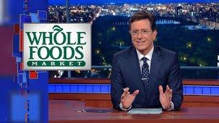 Whole Foods Apologies