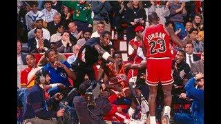 Best of 1988 Slam Dunk Contest | Michael Jordan, Dominique Wilkins