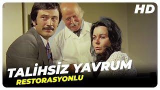 Talihsiz Yavrum - Türk Filmi (Restorasyonlu)