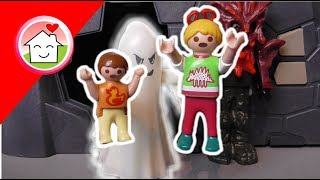 Playmobil Film deutsch Geisterbahn / Kinderfilm / Kinderserie von family stories