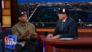 Charlamagne Tha God Wants To Know Why Stephen Got Fancy